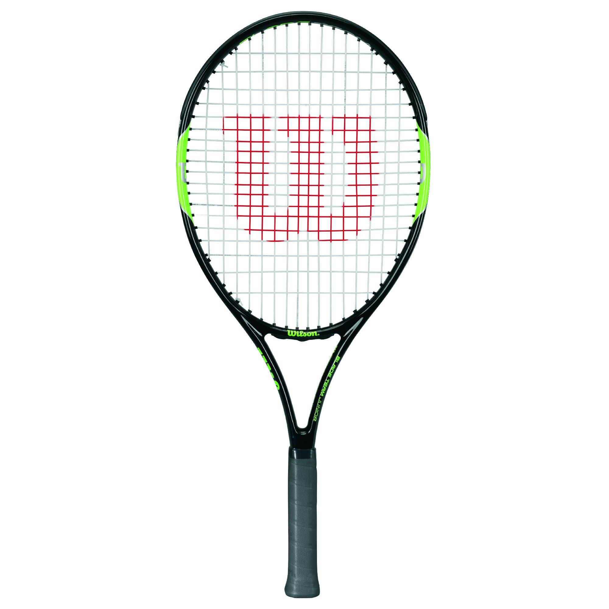 Wilson WRT216500 Blade Team 26 Junior Tennis Racquet