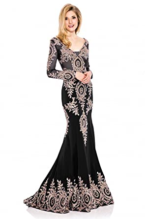 Lace Dinner Dress
