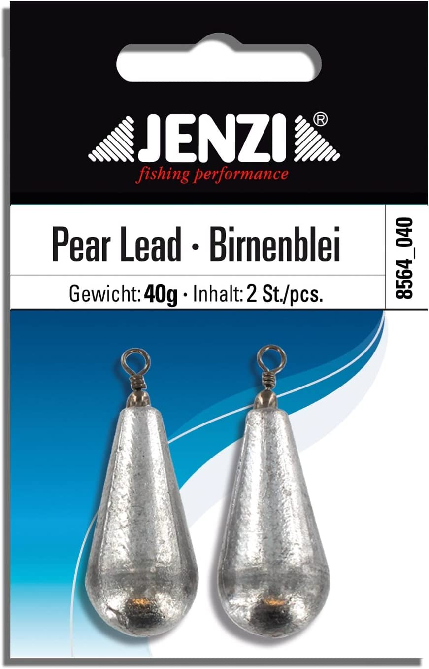 Jenzi Pear Lead