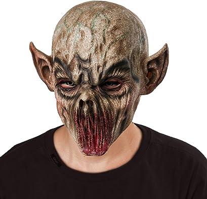 Scary Bloody Alien Demon Evil Zombie Monster Costume