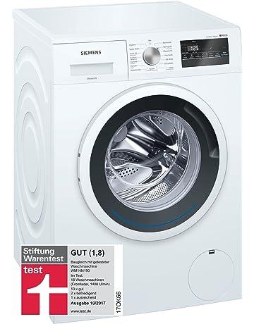 Siemens IQ300 WM14N140 Waschmaschine 600 Kg A 137 KWh 1400