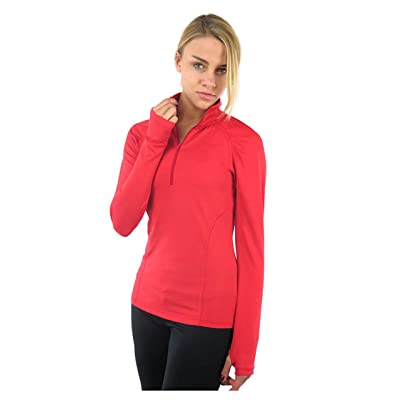 Alex + Abby Women's Essential Pullover: Clothing
