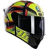 AGV(エージーブイ) バイクヘルメット フルフェイス K1 SOLELUNA 2015 (ソレルナ 2015) M (57-58cm) 028190IY002-M