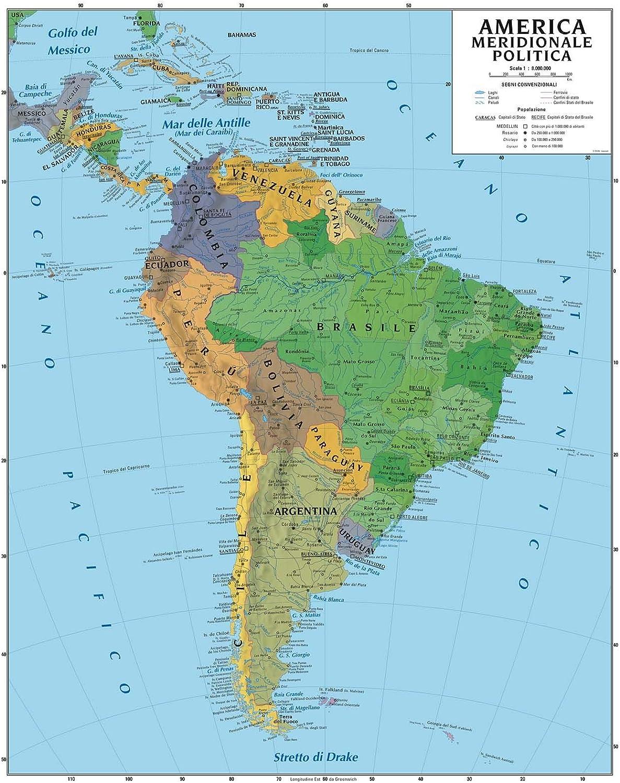 Cartina Muta Regioni Italia Settentrionale.Civilizaţie A Curăța Influență Italia Fisica Cartina Geografica Amazon Mariacastrojato Com
