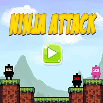 Amazon.com: Ninja Attack: Appstore for Android