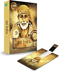 Music Card: Sai Baba - 320 Kbps Mp3 Audio 4 GB