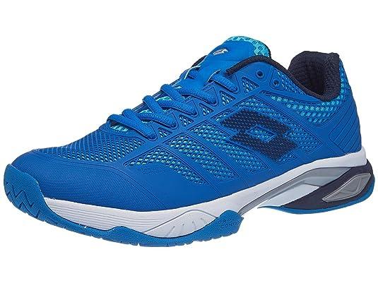 Lotto Viper Ultra IV SPD, Zapatillas de Tenis para Hombre: Amazon.es: Zapatos y complementos