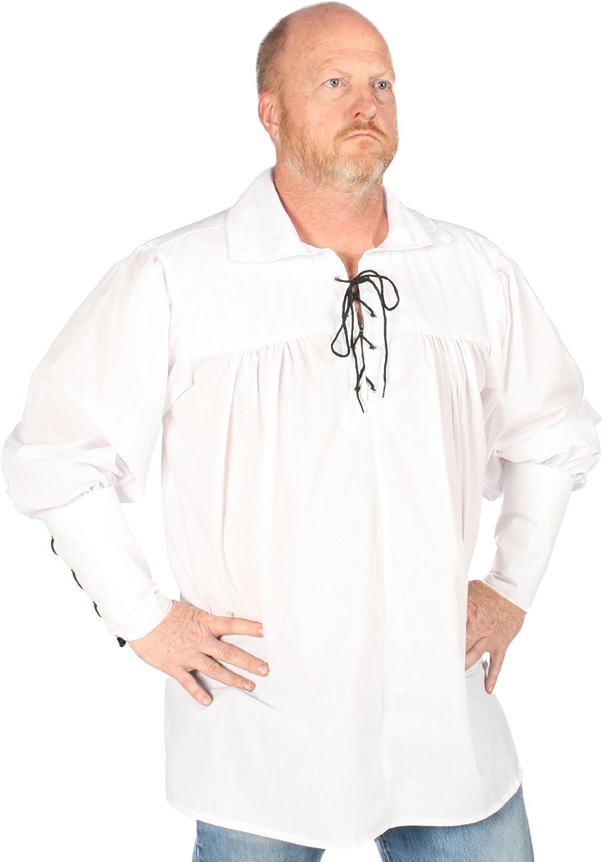 Alexanders Costumes Swordsmen Shirt