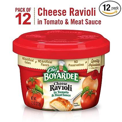 Chef Boyardee: Amazon.com: Grocery & Gourmet Food