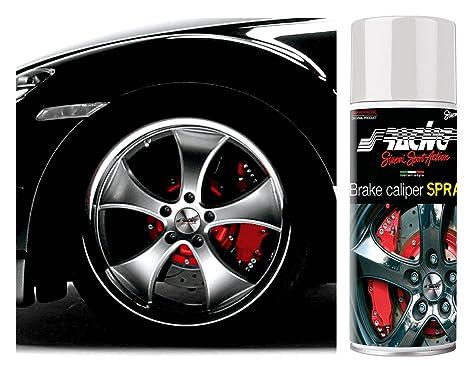 Colori Vernici Auto : Simoni racing bcp y vernice spray colore giallo amazon auto