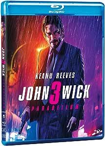 John Wick 3 Parabellum [Blu-Ray]