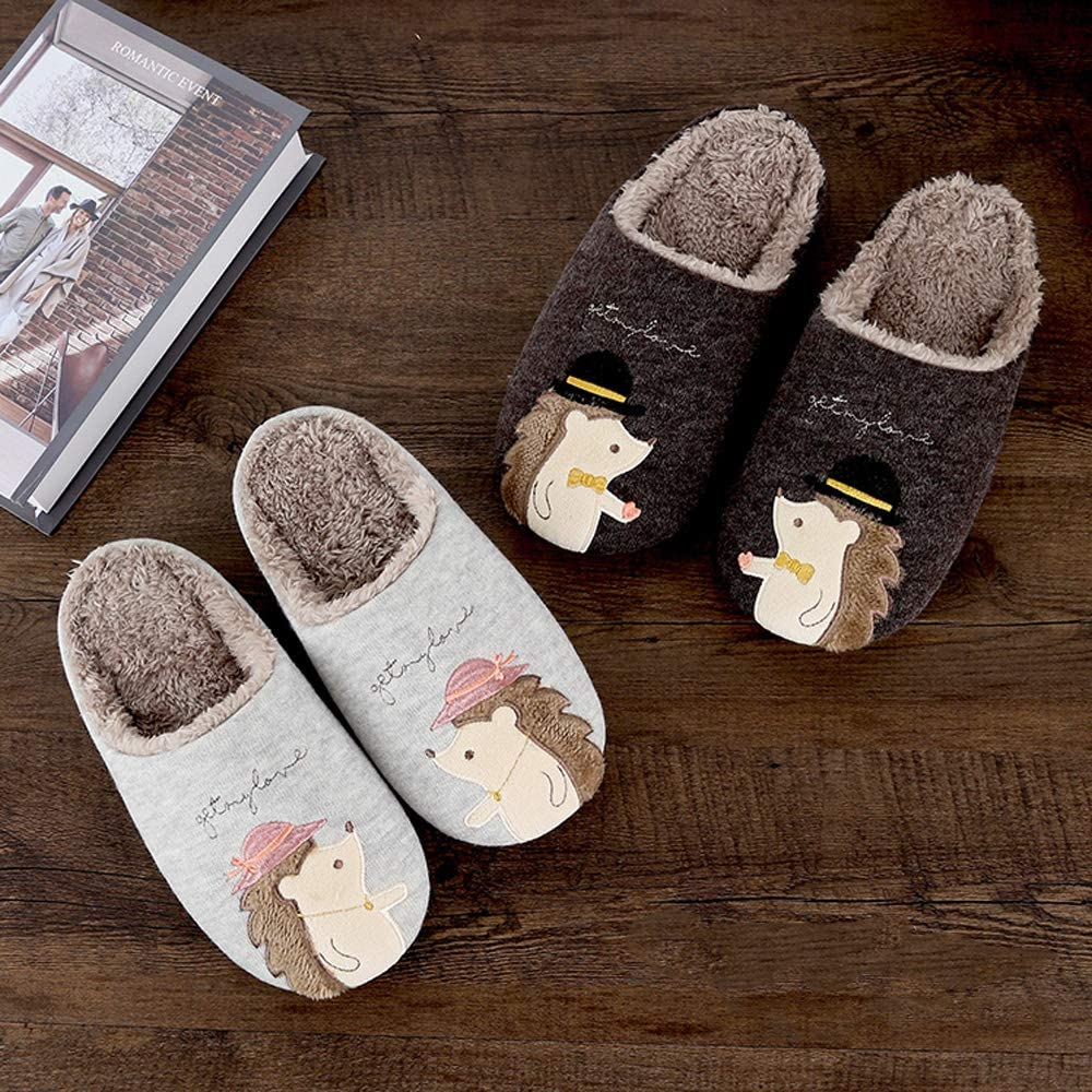 PROCHE Women//Men Summer Bath Slipper Hollow Indoor Sandal Anti-Slip Water Leakge Shower Shoes Breathable Odorless