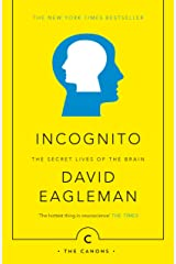 Incognito: The Secret Lives of The Brain (Canons Book 44) Kindle Edition