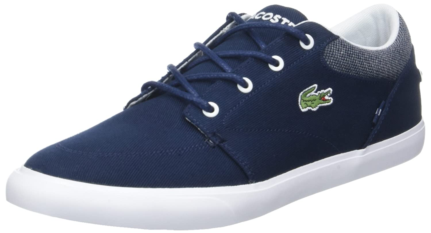 Lacoste Bayliss 318 1 Cam, Baskets Homme 736CAM0006