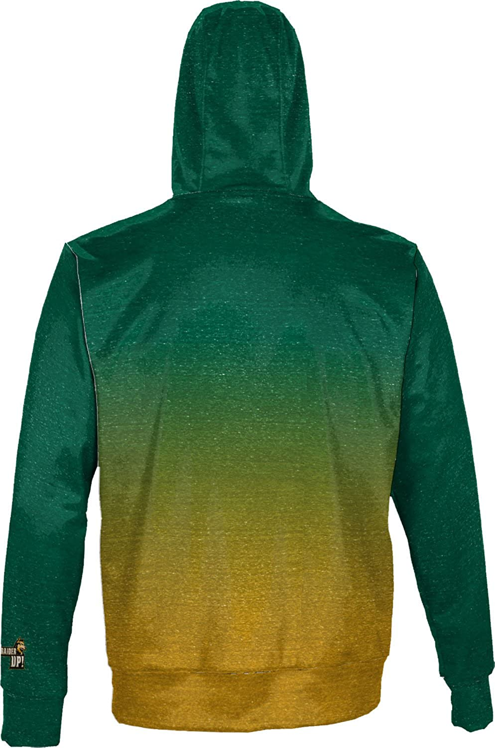 Gradient ProSphere Wright State University Boys Pullover Hoodie