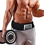 Running Waist Belt with Touchscreen Phone Case for Workout – Fits iPhone 6 / 7 and Most Phones –More Lightweight, Snug, and Stylish than Fanny Pack – Holder for Keys, Cards, Cash