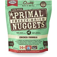 Primal Pet Foods Freeze-Dried Canine Chicken Formula 14 Oz