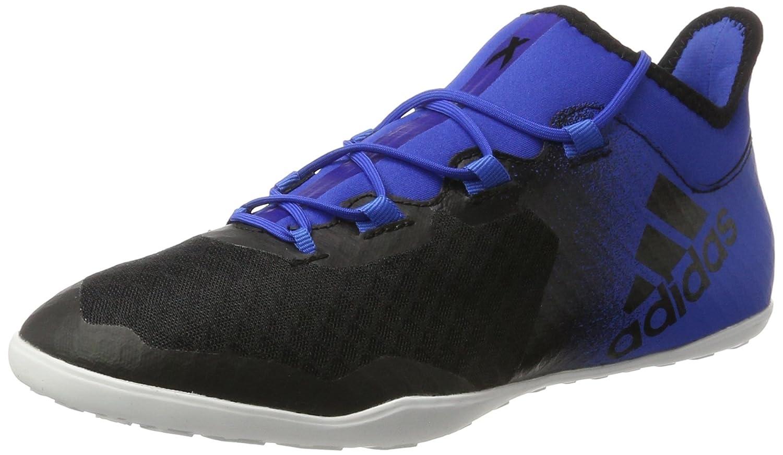 adidas Herren X Tango 16.2 in für Fußballtrainingsschuhe Blau (Azul/Ftwbla/Negbas) 40 EU BA9472
