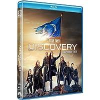 Star Trek Discovery - Temporada 3