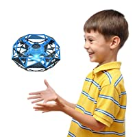Deals on Shimu Hand Operated Drone for Kids Toddlers