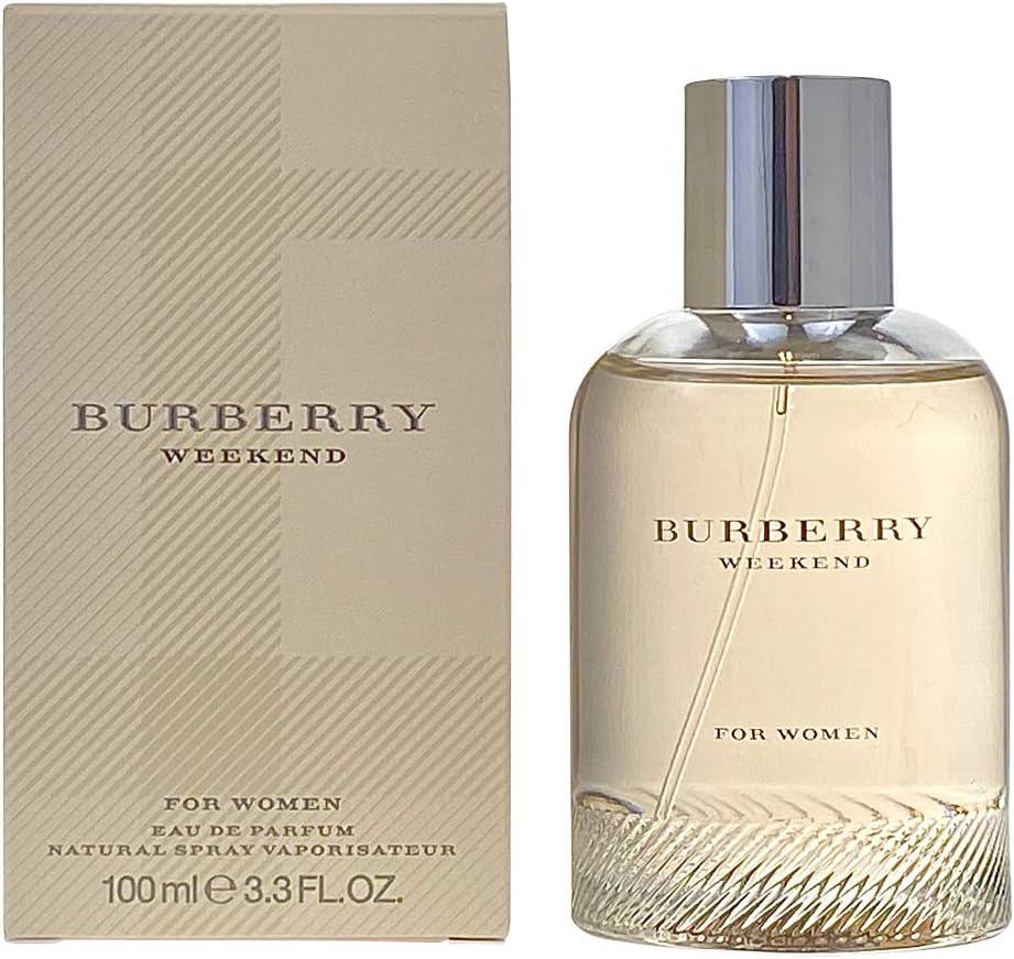 Burberry Weekend Women Agua de Perfume - 100 ml