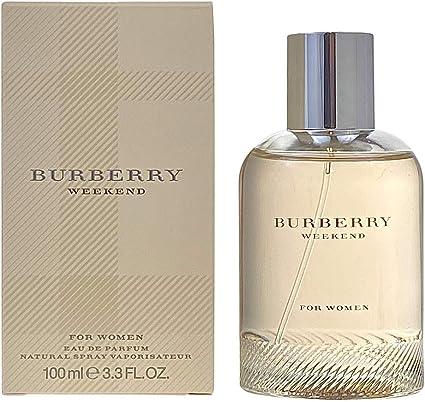 Burberry Weekend Women Agua de Perfume 100 ml