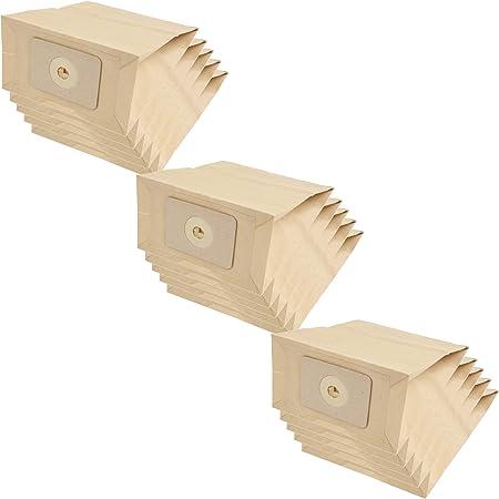ONE 5-20 - Bolsas de papel para aspiradora Numatic Harry Henry Hetty James NVM-1CH 604015 15 Stück (3 VPE): Amazon.es: Hogar