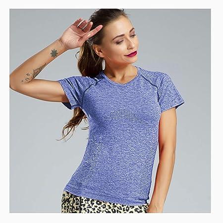 YOJOLO Camisetas Sin Mangas para Mujer, Camisas De ...