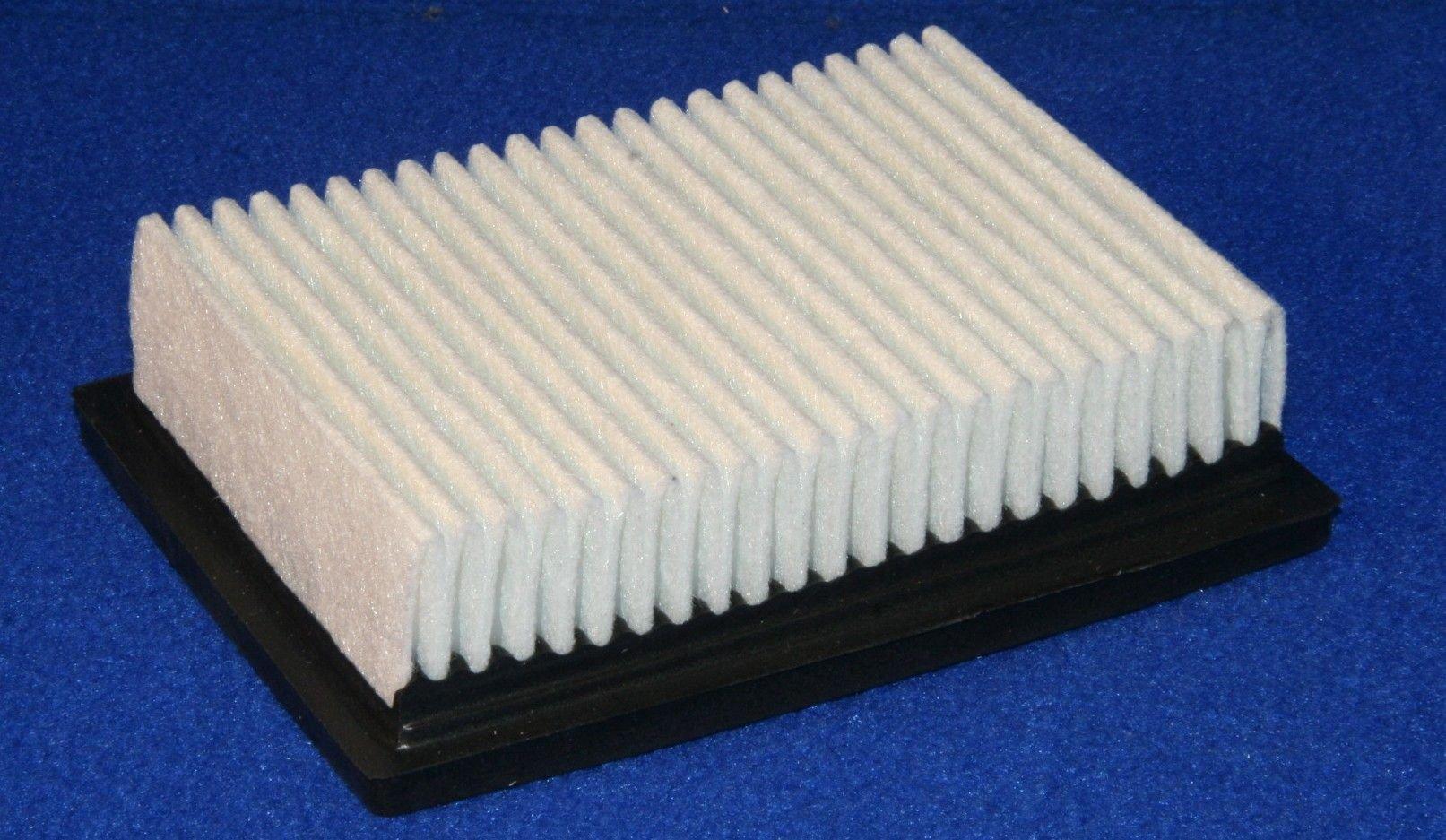 10 Each Vacuum Filter 1037821 Fits Tennant 5680, 5700, R14, & T12