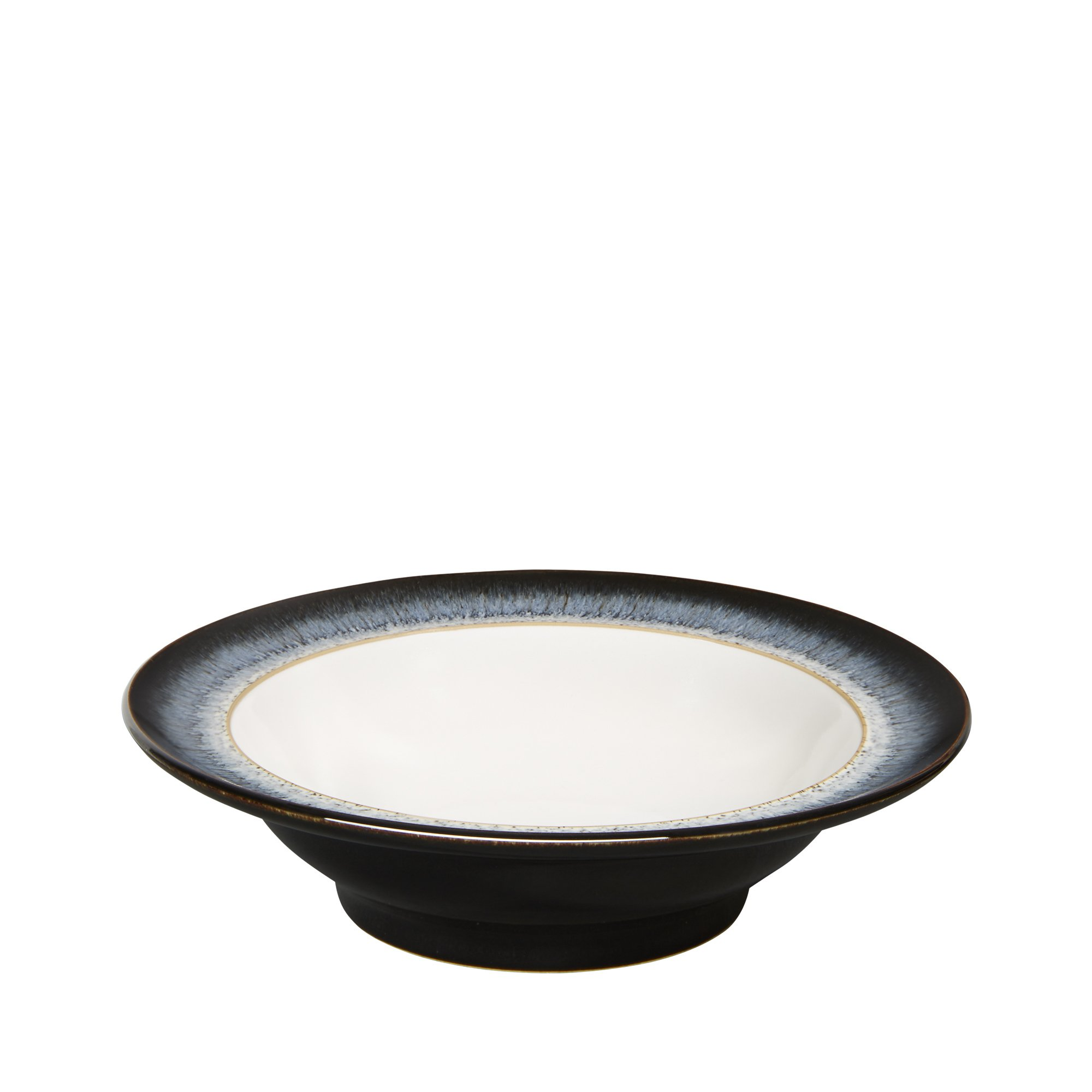 Denby Halo Ramekin and Wide Rimmed Cereal Bowl, Set of 5
