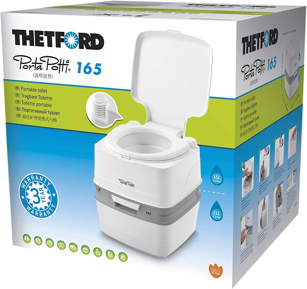 Thetford Porta Potti 165
