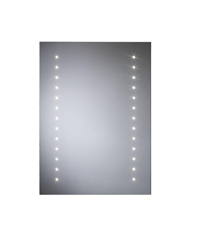 Roper Rhodes Luxury ATOM LED Bathroom Mirror Amazoncouk Kitchen Home
