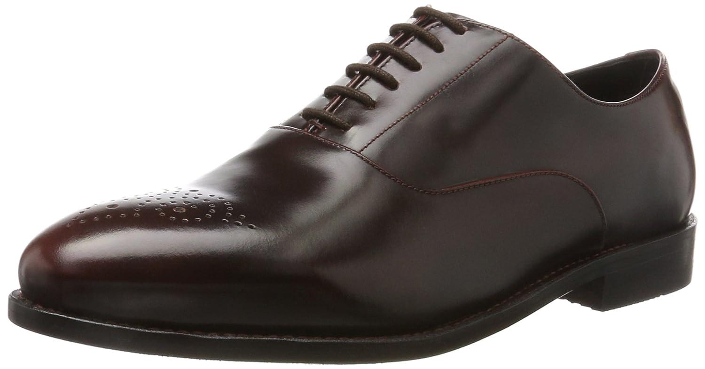 16a9a9ba1b598 Clarks Ellis Ellis Ellis Vincent - Chestnut Leather (See Description for  Size) B06XCDVBT2 Fashion Sneakers 404856