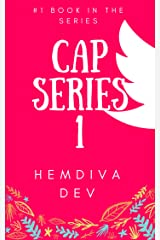CAP Series 1: A Birdy Adventure Kindle Edition