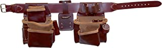 product image for Occidental Leather 5080 XL Pro Framer Tool Belt Package, X-Large