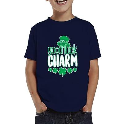 SpiritForged Apparel Good Luck Charm Toddler T-Shirt
