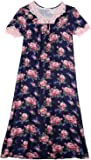 Al Mashat Nightgown for Girls, Size
