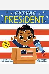 Future President (Future Baby) (3) Board book