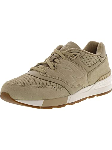 512327cfde04af New Balance 597 Baskets Basses Homme  MainApps  Amazon.fr  Sports et Loisirs