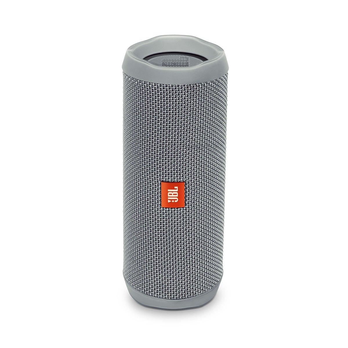 JBL Flip 4 Waterproof Portable Bluetooth Speaker (Black) FLIP 4 Black