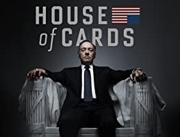 House of Cards - Season 1 [OV]