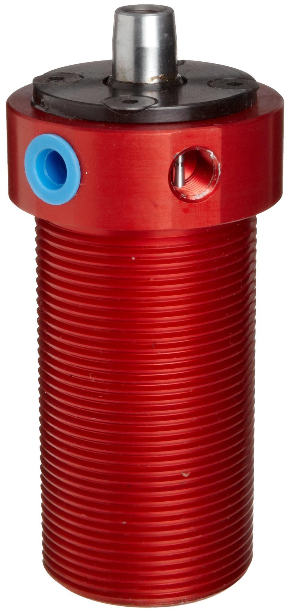 DE-STA-CO 8416-LA Less Arm Pneumatic Swing Clamp Arm by De-Sta-Co