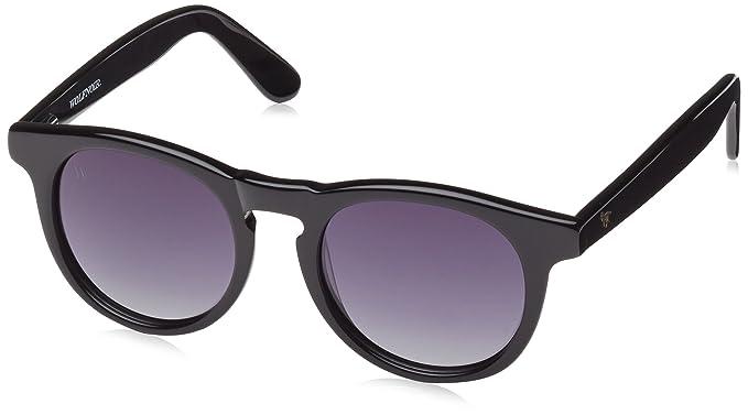 Wolfnoir, HATHI ACE BASIC BLACK - Gafas De Sol unisex color ...