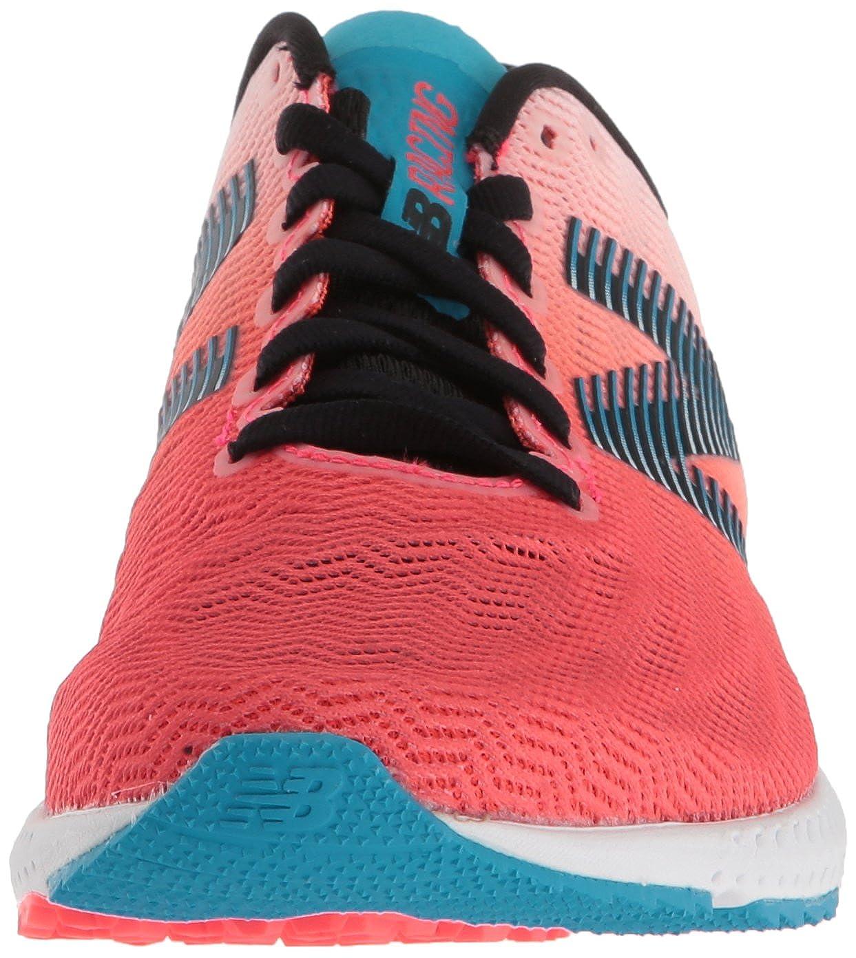 New Balance Damen Damen Damen 1400v6 Laufschuhe Pink/schwarz ba040b