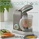 BÉABA Babycook Book