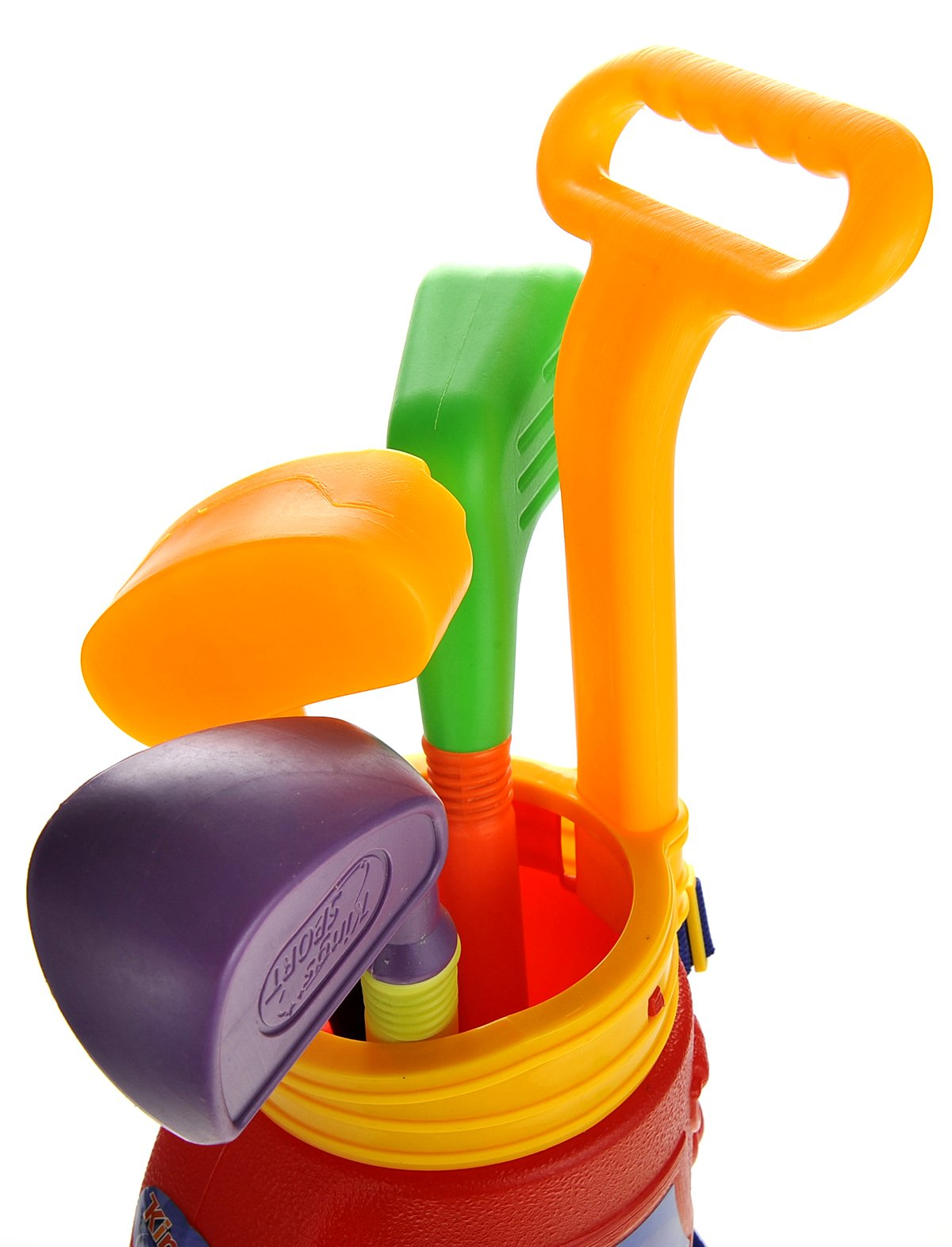 PowerTRC Deluxe Golf Play-Set for Kids w/ Easy Storage by PowerTRC (Image #5)