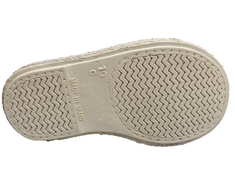 Vul-Peques 1000-LC - Zapatos Lonas infantil Niño Pique Crudo concordones: Amazon.es: Zapatos y complementos