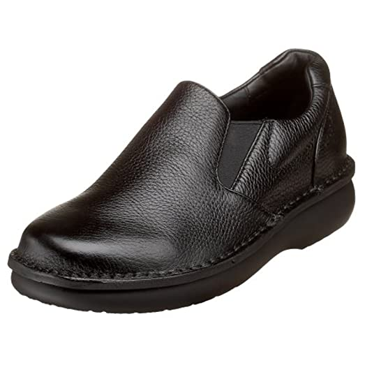 Propet Men's Hugh Shoe Brown 12 X (3E) & Oxy Cleaner Bundle