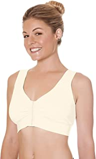 product image for Blue Canoe Organic Cotton No Wire Nursing/Maternity/Post Surgery Bra