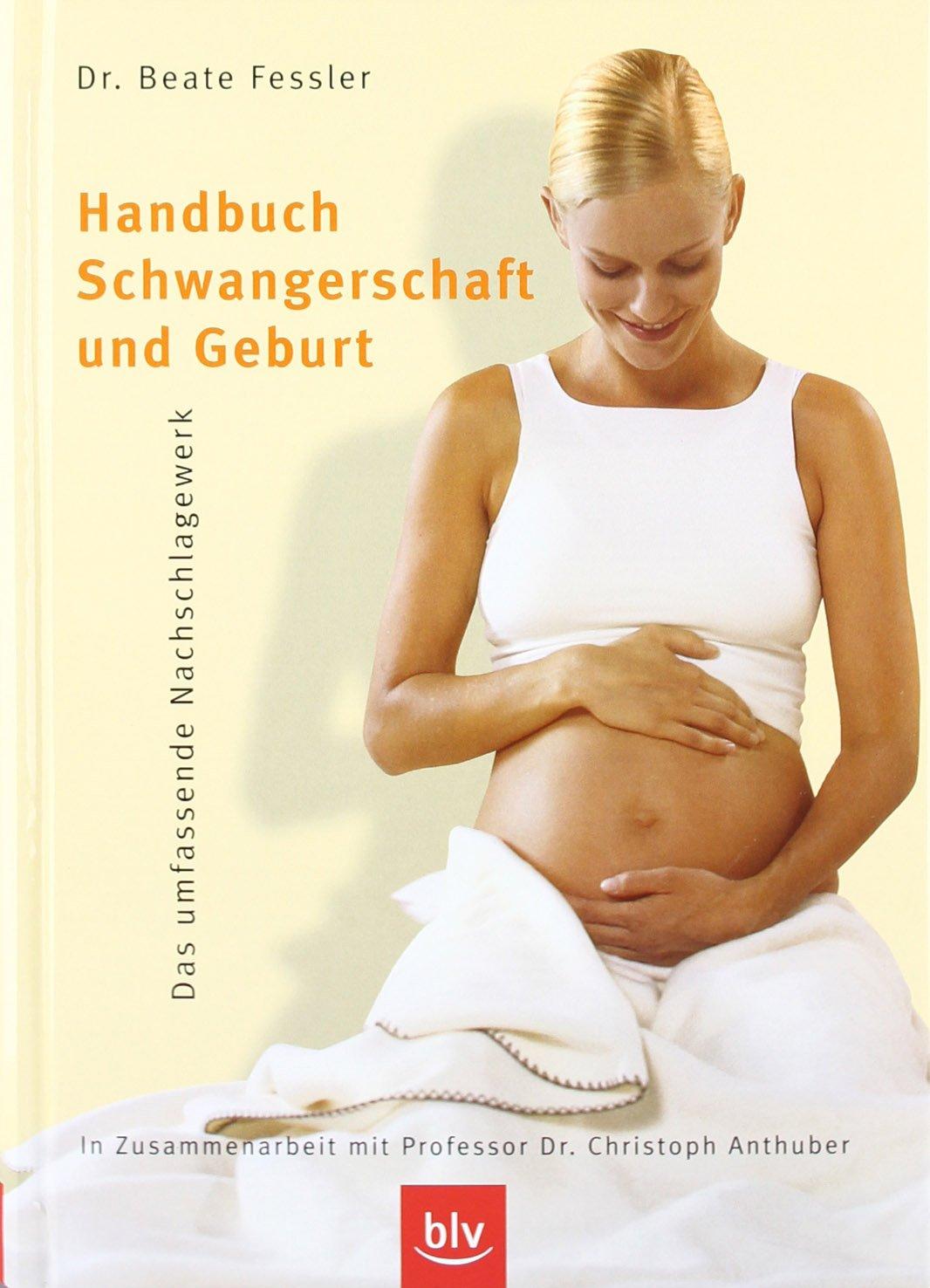 Handbuch Schwangerschaft und Geburt: Das umfassende Nachschlagewerk
